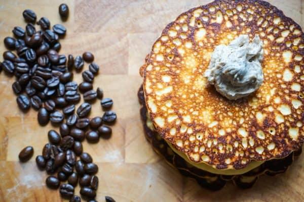 Bulletproof Pancakes