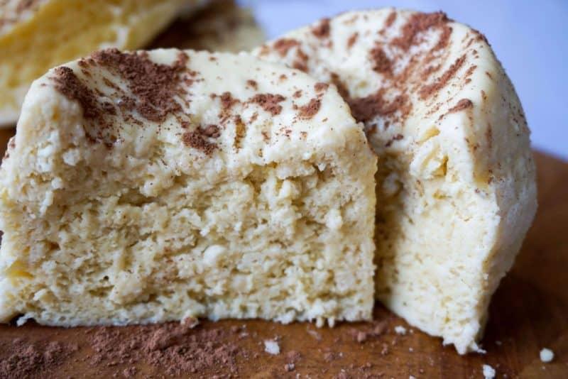 27 Low Carb Mug Cake Recipes: KetoConnect